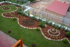 Gartenplanung 3