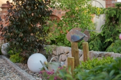 Gartenplanung 1