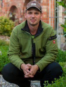 Stefan Mischek - Inhaber Garteninspiration